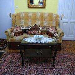 Апартаменты Budapest Central Apartments - Fővám комната для гостей фото 2