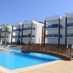 Side Felicia Residence 3* Апартаменты с различными типами кроватей фото 20