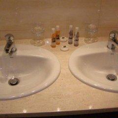 Hotel Meridian ванная