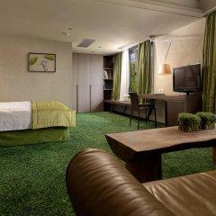 Radisson Blu Park Hotel, Athens 5* Полулюкс фото 6