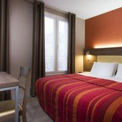 Отель Des Pavillons Париж комната для гостей фото 4