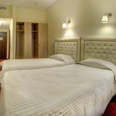 Hotel Capitol 4* Стандартный номер с 2 отдельными кроватями фото 9