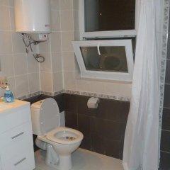 Отель Art Villa Sea Inspiration Балчик ванная фото 2