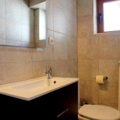 Отель Casa Rural Primorena Txiki ванная
