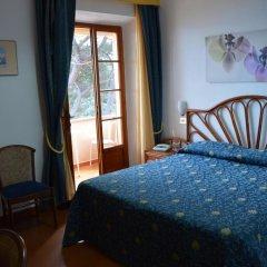 Отель Albergo Le Briciole 3* Стандартный номер фото 17
