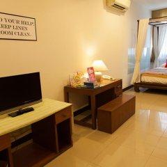 Отель Zen Rooms Best Pratunam 4* Стандартный номер фото 7