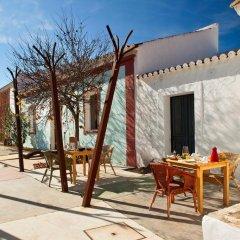 Companhia das Culturas - Ecodesign & Spa Hotel питание