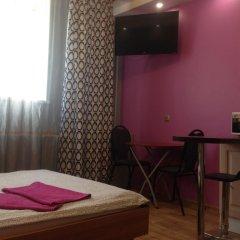 Мини-Отель Друзья Апартаменты с разными типами кроватей фото 8