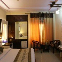 Отель Star Plaza 3* Номер Делюкс с различными типами кроватей фото 22