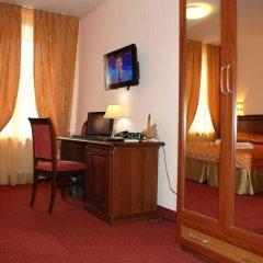 Гостиница Авент Инн Невский 3* Стандартный номер с двуспальной кроватью фото 5