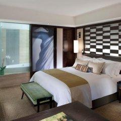 Отель Waldorf Astoria Las Vegas 5* Стандартный номер с различными типами кроватей фото 4