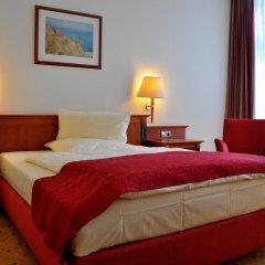 Hotel Steglitz International 4* Стандартный номер с двуспальной кроватью фото 4