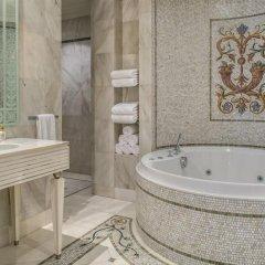 Отель Palazzo Versace Dubai 5* Стандартный номер с двуспальной кроватью