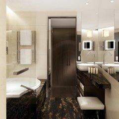 Отель Royal Savoy Lausanne 5* Номер Делюкс с различными типами кроватей фото 4