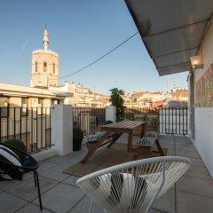 Отель DingDong Telas Испания, Валенсия - 1 отзыв об отеле, цены и фото номеров - забронировать отель DingDong Telas онлайн балкон