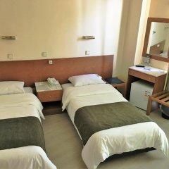 Mandrino Hotel 3* Стандартный номер с различными типами кроватей фото 3