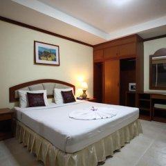 Отель Priew Wan Guesthouse 3* Улучшенный номер фото 3