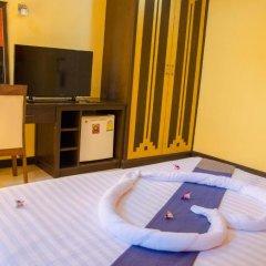 Отель B & L Guesthouse 3* Улучшенный номер с разными типами кроватей фото 19
