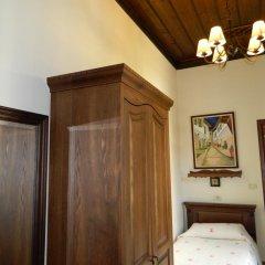 Отель MANGALEMI Берат комната для гостей фото 4