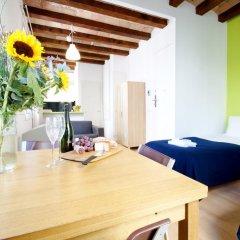 Отель Barceloneta Studios 3* Студия фото 10