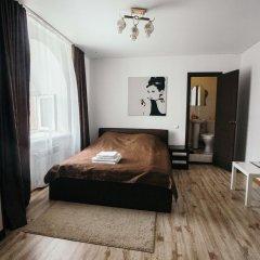 Mini Hotel Astoria Нефтекамск комната для гостей фото 4
