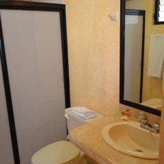 Отель Villas La Lupita 2* Стандартный номер с различными типами кроватей фото 7
