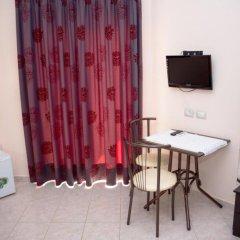 Hotel Mariksel Ксамил удобства в номере