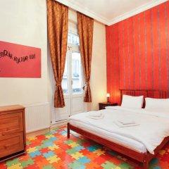 Отель Kamil Bey Suites детские мероприятия
