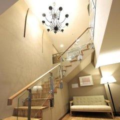 Hotel Foreheal 4* Номер категории Эконом с различными типами кроватей фото 12