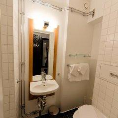 Отель Berling Apartments Швеция, Карлстад - отзывы, цены и фото номеров - забронировать отель Berling Apartments онлайн ванная фото 2