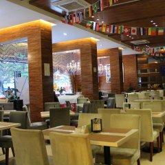 Sentosa Hotel Shenzhen Majialong Branch Шэньчжэнь гостиничный бар