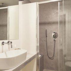 Отель Babuccio Art Suites Италия, Рим - отзывы, цены и фото номеров - забронировать отель Babuccio Art Suites онлайн ванная фото 2