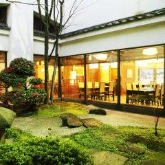 Отель Ana Crowne Plaza Fukuoka Хаката фото 2