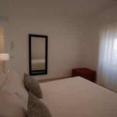 Отель Lemòni Suite 3* Стандартный номер