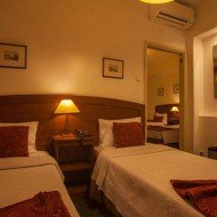 Vera Cruz Porto Downtown Hotel 2* Семейный люкс разные типы кроватей фото 6