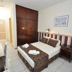 Reis Maris Hotel 3* Стандартный номер с различными типами кроватей фото 11