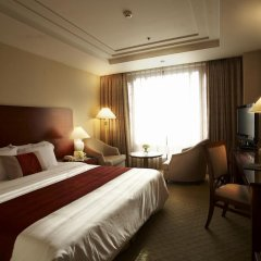 Koreana Hotel 4* Номер Делюкс с разными типами кроватей фото 5