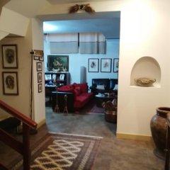 Отель B&B La Madonnina Сиракуза интерьер отеля фото 3