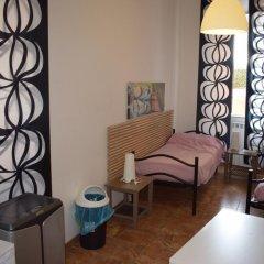 Отель Rose Santamaria Residence Стандартный номер фото 2
