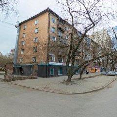 Апартаменты Марьин Дом на Попова 25 Апартаменты