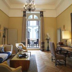 Rocco Forte Hotel Savoy комната для гостей фото 4