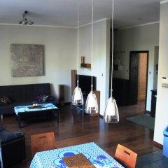 Отель Sopot Lodge комната для гостей