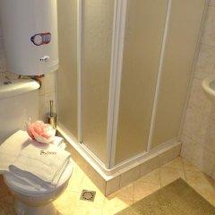 Отель Bansko Prespa Ski Penthouse Банско ванная