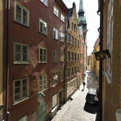 Отель Collectors Victory Apartments Швеция, Стокгольм - 2 отзыва об отеле, цены и фото номеров - забронировать отель Collectors Victory Apartments онлайн фото 2