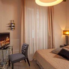 Отель Relais Vatican View 4* Стандартный номер с различными типами кроватей фото 3