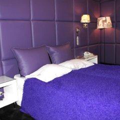 Carol Hotel 2* Люкс с разными типами кроватей фото 29