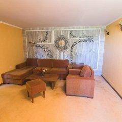 SPA Hotel Borova Gora 4* Люкс с различными типами кроватей фото 6