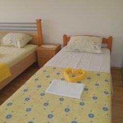 Апартаменты Apartments Bečić Стандартный номер с различными типами кроватей фото 6