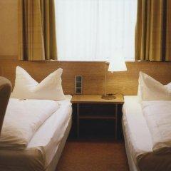 Hotel Jedermann 2* Стандартный номер с двуспальной кроватью фото 8
