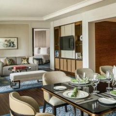 Four Seasons Hotel Macao at Cotai Strip 5* Улучшенный номер с различными типами кроватей фото 9